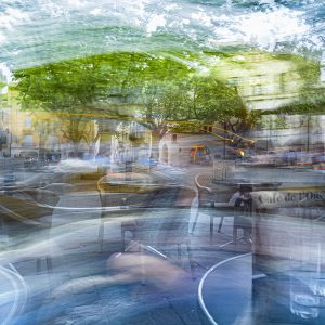 urbaner Raum 4